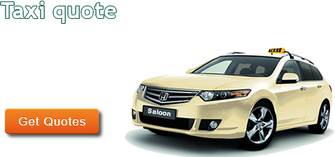 taxi fare website and online taxi and minibus quoterAirportsLinksTaxis